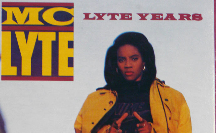 MC Lyte - Lyte Years