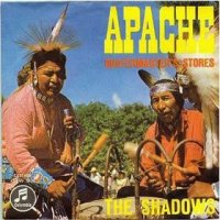 Apache - The Shadows