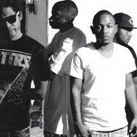 Kendrick Lamar Timeline 2009 Black Hippy