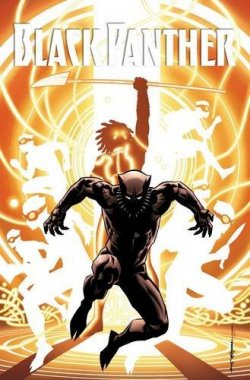Black Panther: A Nation Under Our Feet Book Two