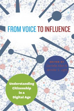 From Voice to Influence: Understanding Citizenship in a Digital Age