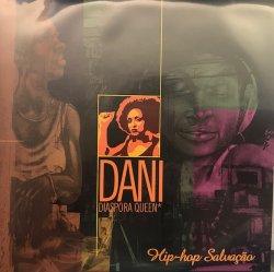 DANI: DIaspora Queen