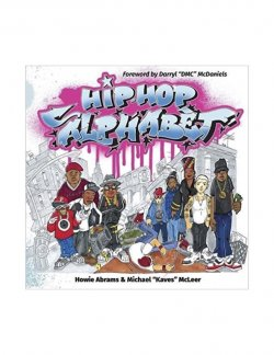 Hip-hop Alphabet