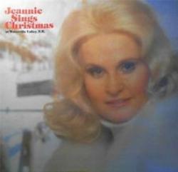 Jeannie Sings Christmas: at Waterville Valley, N.H.
