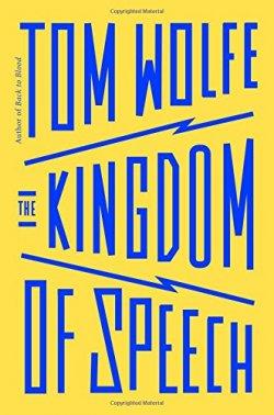 The Kingdom of Speech