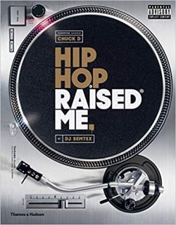 Hiphop Raised Me