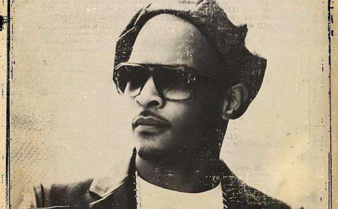Album Review: T.I. - Paperwork: The Motion Picture