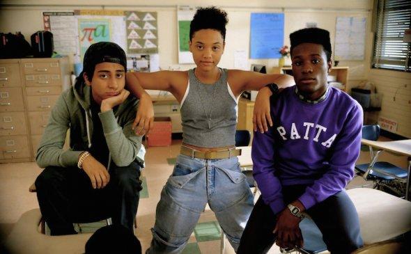 Dope - Malcolm, Diggy, Jib